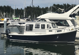 Seaworthy Yachts and Brokerage-Alaska Boat Brokers