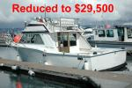 Chris craft          30quot  tourna