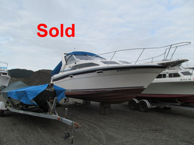 Bayliner | New and Used Boats for Sale in Alaska