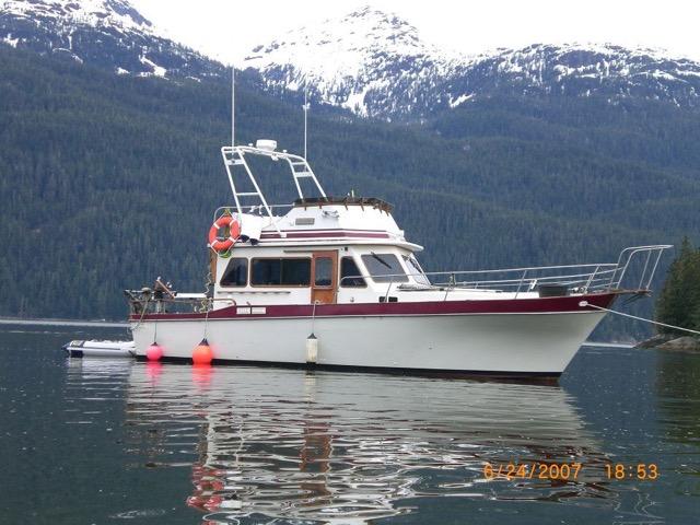 Alaska Boat Brokers - Alaska and the Pacific Northwest