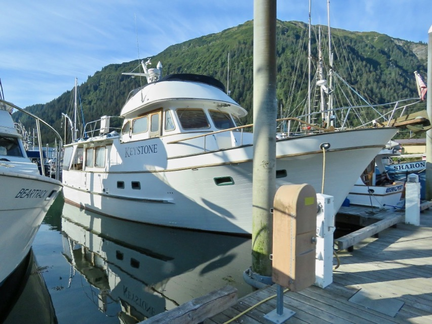 Alaska Boat Brokers - Alaska and the Pacific Northwest